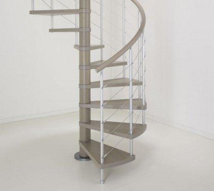 Винтовая лестница Genius T040