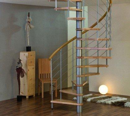 Винтовая лестница Minka Venezia