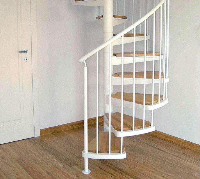 Винтовая лестница Emme 1 Special