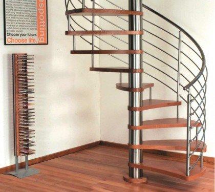 Винтовая лестница Emme 99