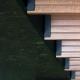Откатная лестница для антресольного этажа Soppalco