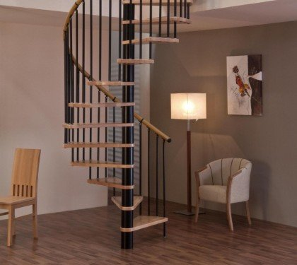 Винтовая лестница Spiral Decor
