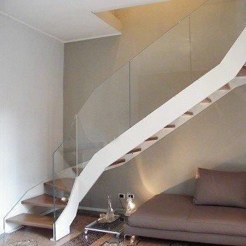 Элитные лестницы