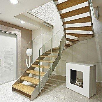 Итальянские лестницы