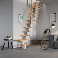 Лестницы на мансарду