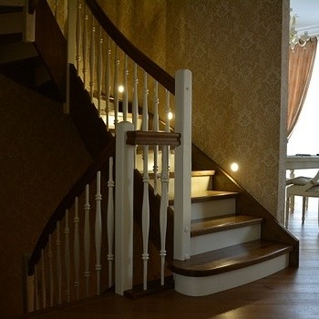 Российские лестницы