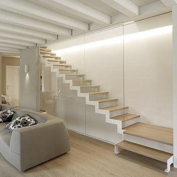 Лестницы из Италии